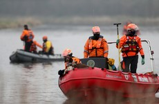 Body found in search for missing kayaker in Kildare