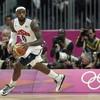 Tour de Force: Durant helps US rip up France