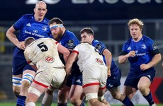 Leinster reach Pro14 final on back of bonus point victory over Ulster