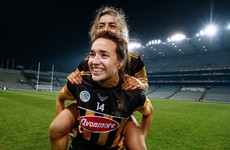 Top Kilkenny forward lands biggest prize as champions dominate All-Star selection
