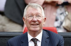 Alex Ferguson feared he would never speak again after brain operation