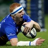 From gym salesman to Champions Cup star - rugby's Rocky story