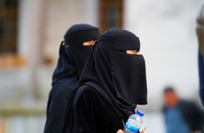 Swiss voters narrowly back ban on full facial coverings in public places