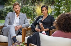 'Come out swinging': Royal row reaches a head as Harry and Meghan speak to Oprah
