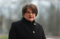 Arlene Foster calls for 'disastrous' Northern Ireland Protocol to be dismantled