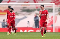 Liverpool's astonishing Anfield slump continues against relegation-threatened Fulham
