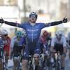 Ireland speed king Sam Bennett wins Paris-Nice opener
