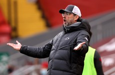 Finding swift solution to Liverpool crisis would require 'masterpiece' from Klopp