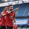 Man United stun City to end 21-game winning run