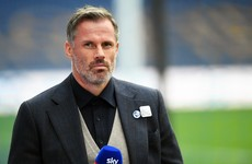 Carragher labels Liverpool 'mentality midgets' following defeat to Fulham