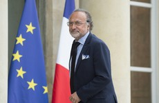 French billionaire politician Olivier Dassault dies in helicopter crash
