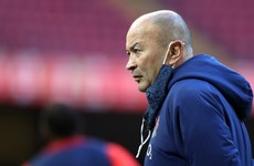England players have called me to address fixing our indiscipline – Eddie Jones
