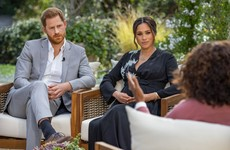 Oprah interview: Meghan 'didn't want to be alive anymore' due to royal hostility