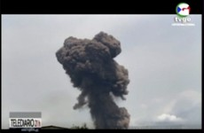 Explosions rip through military camp and residential areas in Equatorial Guinea, killing at least 20