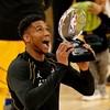 Giannis wins MVP as Team LeBron dominates 2021 NBA All-Star Game
