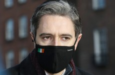Harris says Ireland will continue 'to look everywhere and anywhere' to ramp up vaccine supply