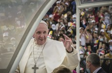 'I have heard voices of sorrow and loss': Pope Francis leaves Iraq after historic trip