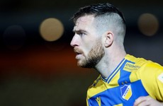 'It wasn't a big issue when Mick was sacked' - Jack Byrne settling into life at Apoel Nicosia