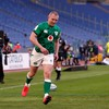 Earls signs one-year contract extension with IRFU