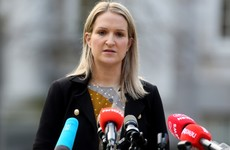Gardaí investigate bomb scare at home of Justice Minister Helen McEntee