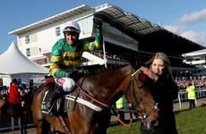 Buveur D'Air to miss Champion Hurdle