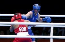 London 2012: Nolan hangs on to make a winning start