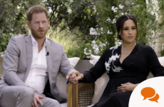 Opinion: Why British media coverage of Meghan and Harry's Oprah interview could backfire