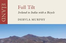 Your evening longread: Dervla Murphy, Ireland's intrepid travel writer