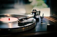 Sitdown Sunday: Listening to vinyl got me through lockdown