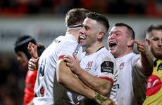 Connacht to travel to Leicester as Ulster draw Quins in Challenge Cup