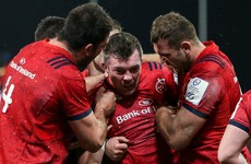 Munster drawn with Toulouse as Leinster get Toulon in Champions Cup