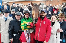 Late call on Fakir D'oudairies' Cheltenham options