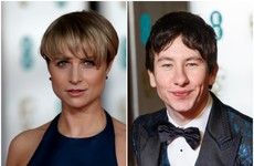Barry Keoghan, Niamh Algar and Wolfwalkers receive Bafta nominations