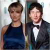 Barry Keoghan, Niamh Algar and Wolfwalkers receive Bafta nominations