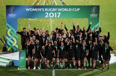 Women's Rugby World Cup officially postponed to 2022
