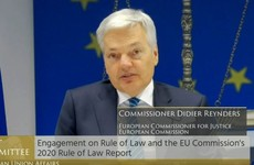 Defamation laws 'seen as an inducement to self-censorship' for media in Ireland, EU commissioner says