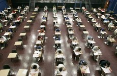 Portal for this year's Leaving Cert to open at noon tomorrow