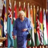 Queen Elizabeth reacts: 'The issues raised, particularly that of race, are concerning'
