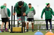 Tigers the focus for Connacht as they prepare to rotate in Pro14