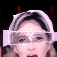 Madonna blames 'thugs' for 'riot' at Paris show