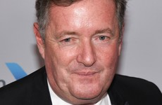 Piers Morgan to leave ITV's Good Morning Britain