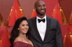 Kobe Bryant widow can obtain names of police who shared crash photos, judge says