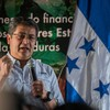President of Honduras helped smuggle tonnes of cocaine into United States, prosecutor alleges