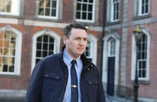 Garda who had claims dismissed at Disclosures Tribunal is suspended