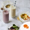Ciara Attwell of My Fussy Eater shares tips and recipes to simplify family food