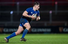 Set-piece focus has Sheehan standing out among front row prospects