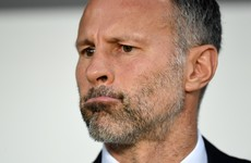 Giggs to remain absent from Wales setup for upcoming international window