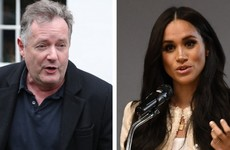 Piers Morgan quit Good Morning Britain after Meghan complaint