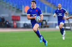 Ben Youngs hails Dupont as 'world's best scrum-half' ahead of France clash
