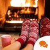 Opinion: A roaring fire might be cosy, but it's causing serious health issues